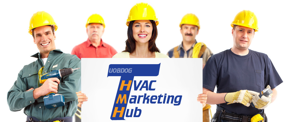 HVAC Marketing Hub
