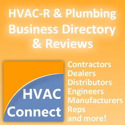 HVAC Connect Business Directory
