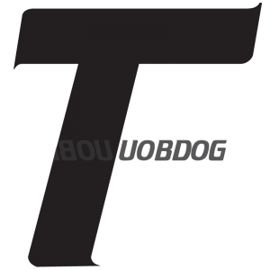 Tuobdog Logo